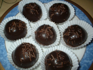 Gâteaux algériens Photo_12