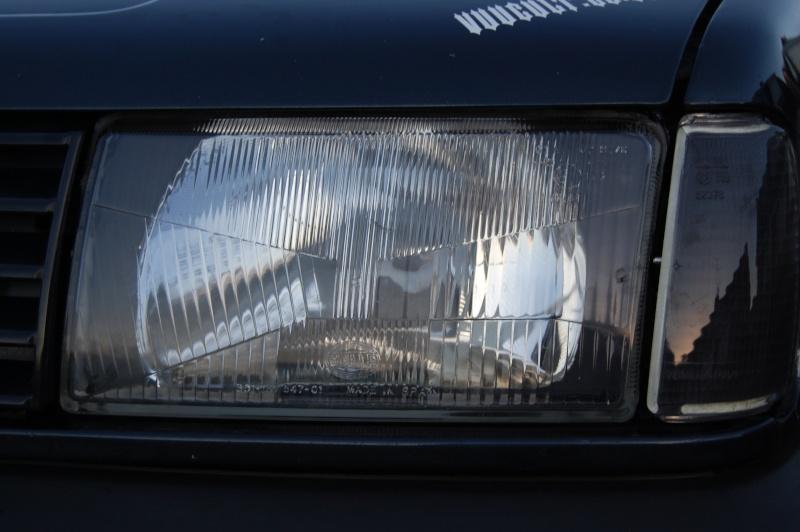 smoked my headlights today :) Dsc_0010