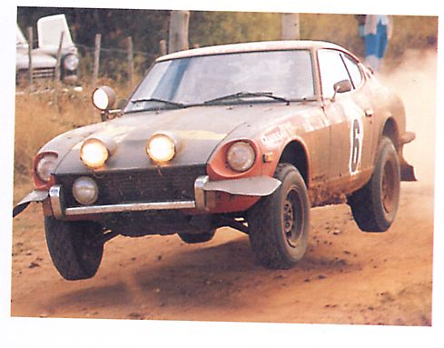 Topic officiel DATSUN 240Z Datsun10