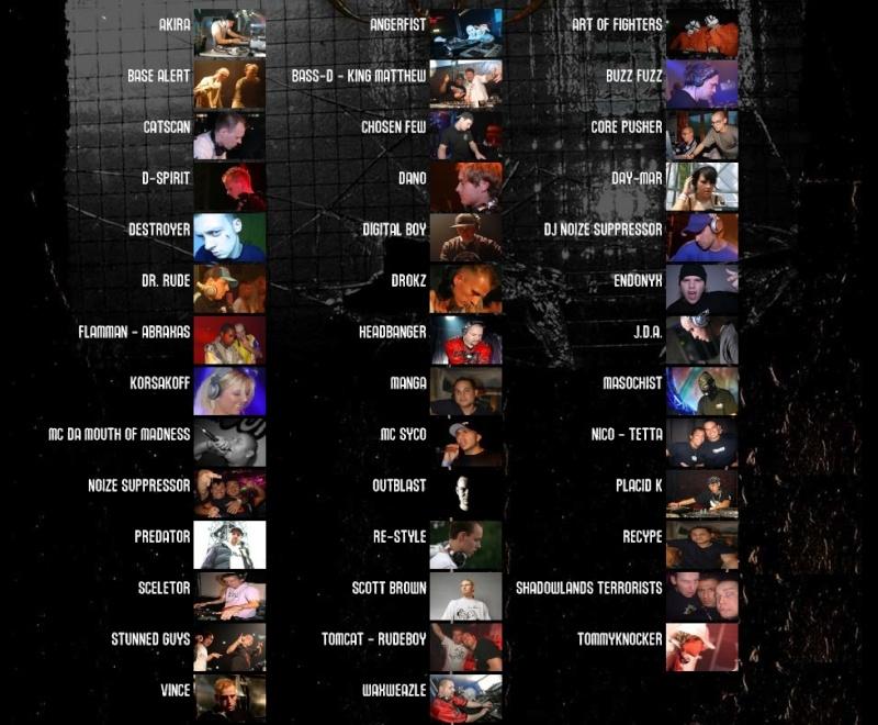Quel DJs préférez-vous parmis ceux bookés par MOH ? Couper10