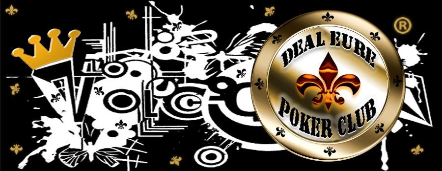 deal'eure poker club