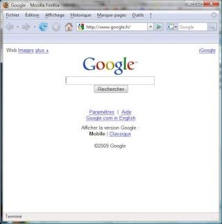 user agent sfr - [TUTO] Partage Internet via PDA et User Agent Touch HD (màj) Google12