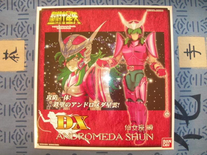Les Toys au format DX Androm11