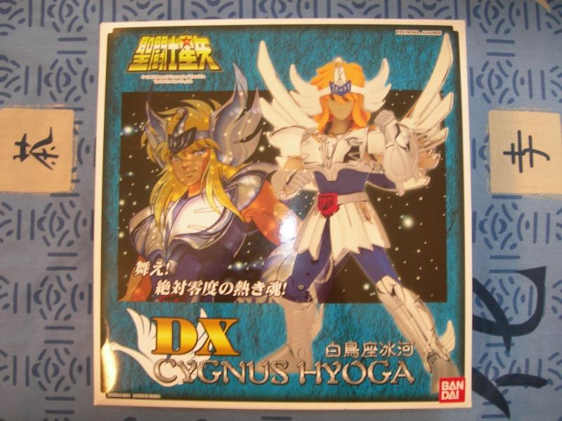 Les Toys au format DX Cygnus11