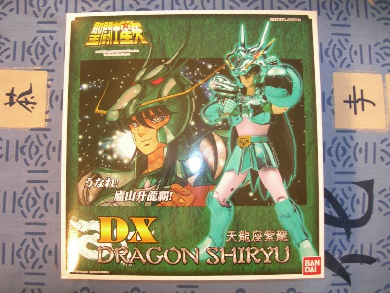 Les Toys au format DX Dragon11