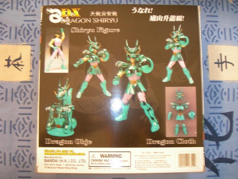 Les Toys au format DX Dragon12