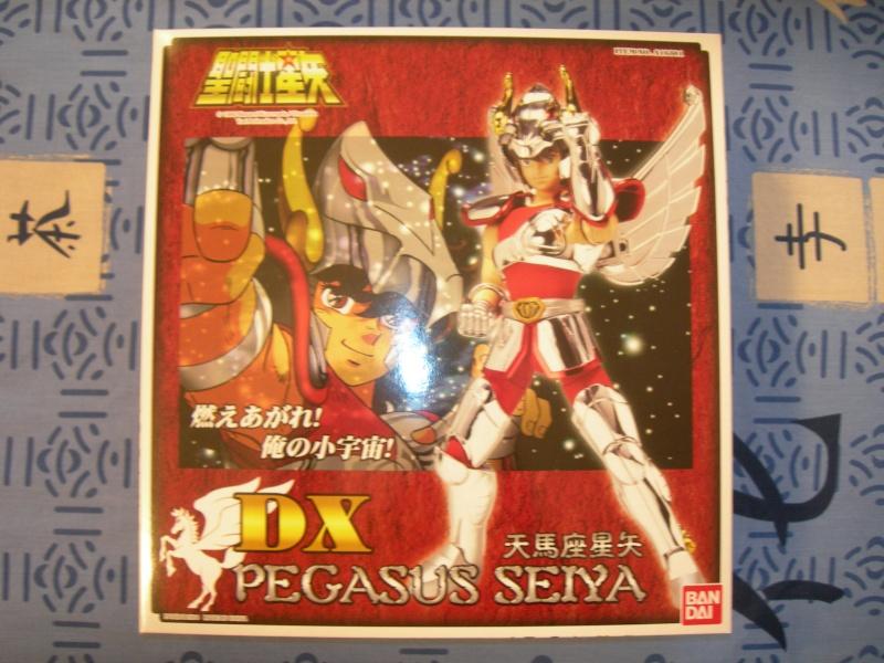 Les Toys au format DX Pegasu11