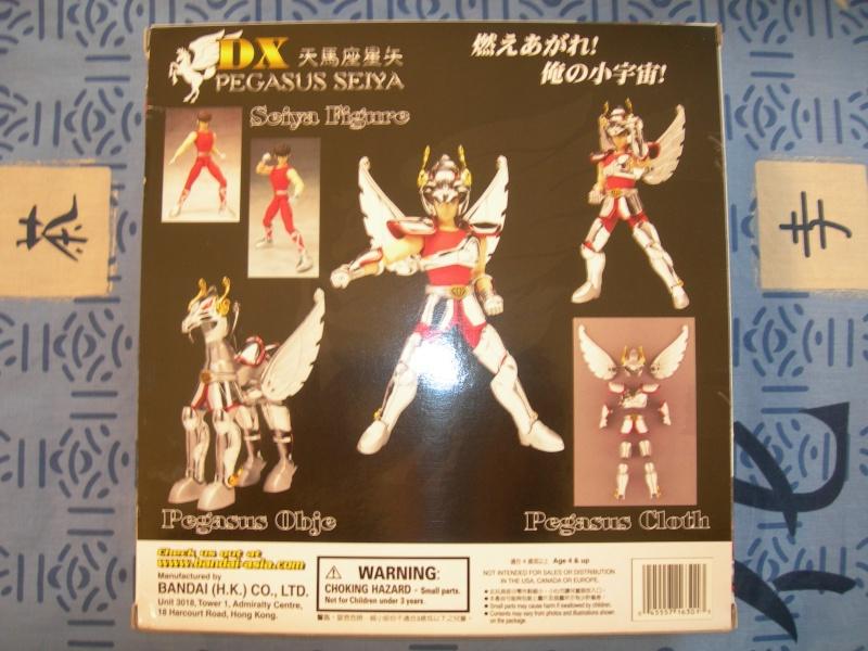 Les Toys au format DX Pegasu12