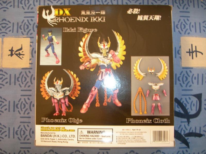 Les Toys au format DX Phoeni12