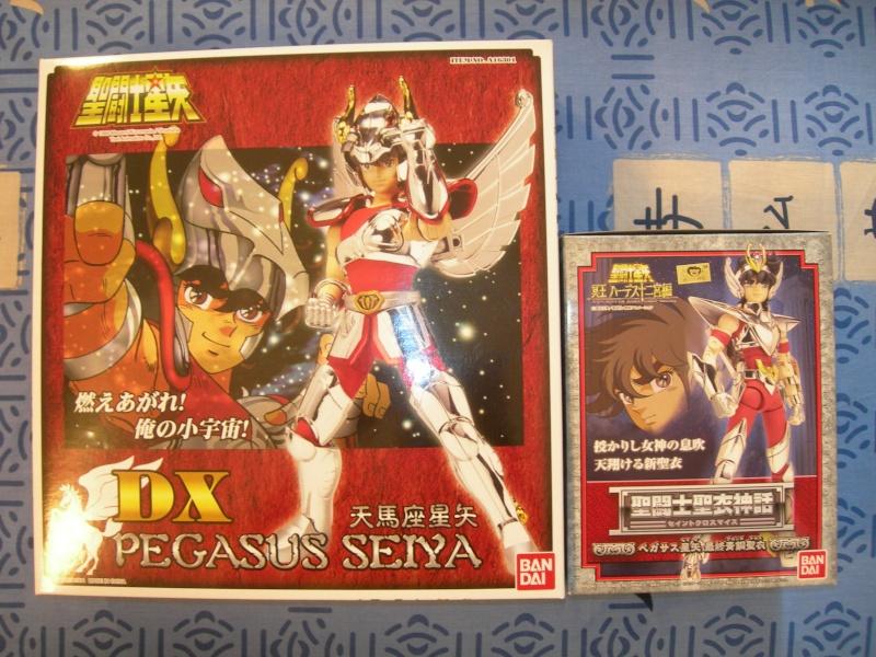Les Toys au format DX Taille10