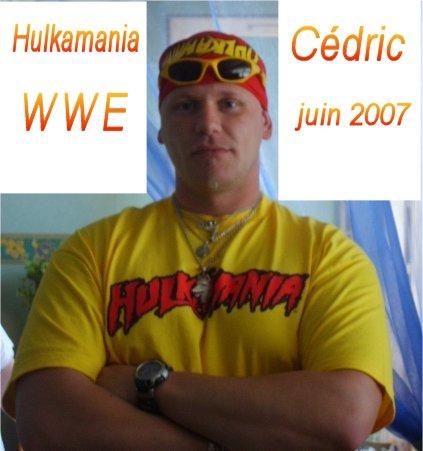 Hulk Hogan Cedhul10