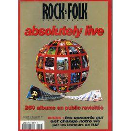 Presse musicale Rock-f10