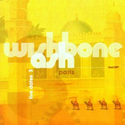 Quel album de Wishbone Ash écoutez-vous ? - Page 2 Wishbo10
