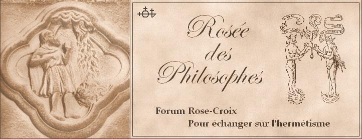 Rosée des Philosophes