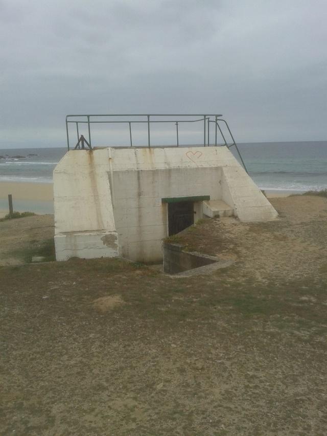 [ Histoires et histoire ] Fortifications et ouvrages du mur de l'Atlantique - Page 3 20120912