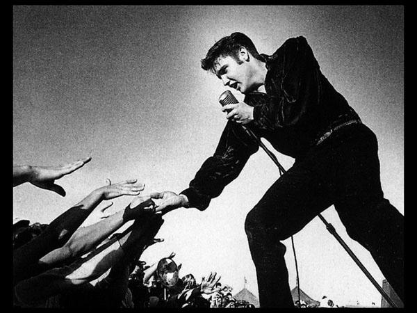 Elvis Presley Elvis610
