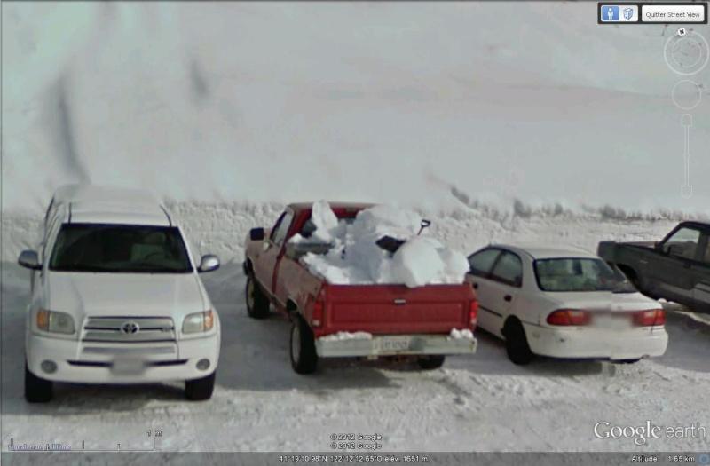 STREET VIEW : le pick-up ... pas toujours la panacée ! Sans_132