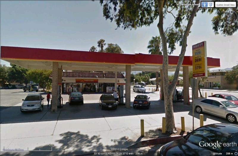 STREET VIEW : les enseignes de stations carburant / essence - Page 4 Sans_169