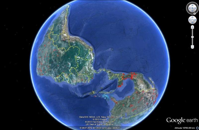 Mises à jour des photos aériennes et des images satellites. Sans_171