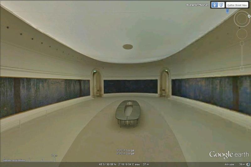 - STREET VIEW : les musées en visite virtuelle Sans_217
