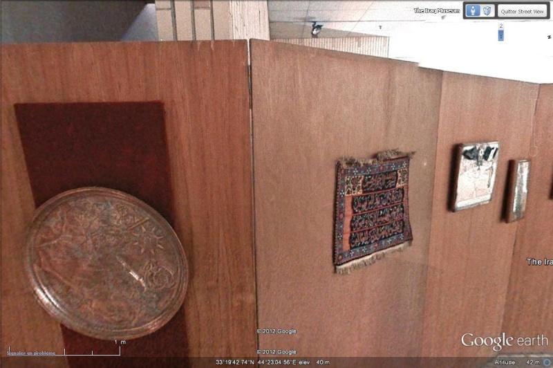 - STREET VIEW : les musées en visite virtuelle Sans_220