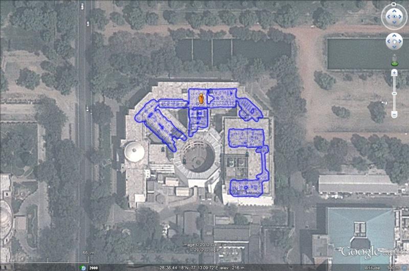 - STREET VIEW : les musées en visite virtuelle Sans_229