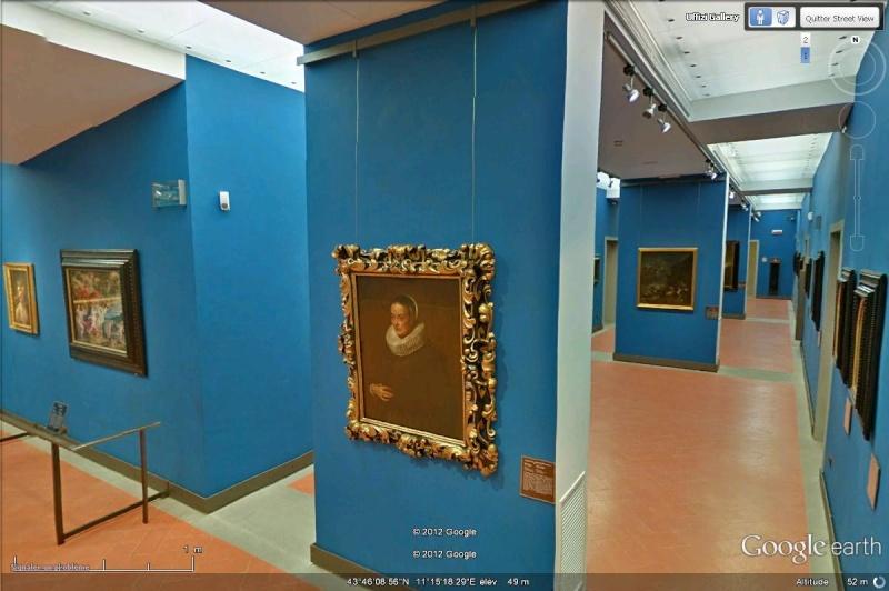 - STREET VIEW : les musées en visite virtuelle Sans_234
