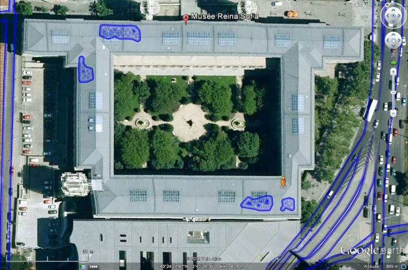 - STREET VIEW : les musées en visite virtuelle Sans_238
