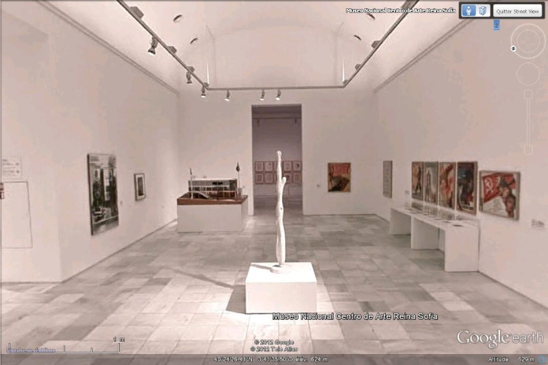 - STREET VIEW : les musées en visite virtuelle Sans_239