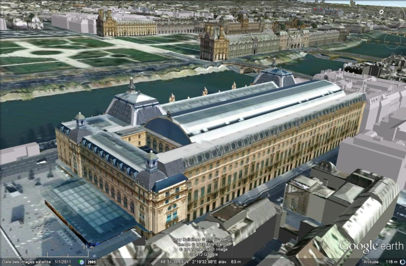 - STREET VIEW : les musées en visite virtuelle Sans_241