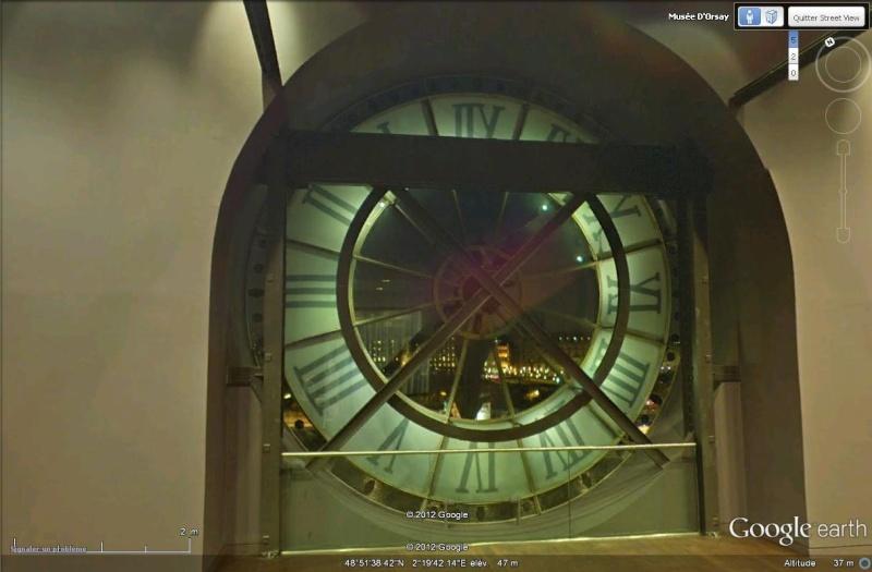 - STREET VIEW : les musées en visite virtuelle Sans_243