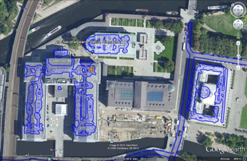 - STREET VIEW : les musées en visite virtuelle Sans_249