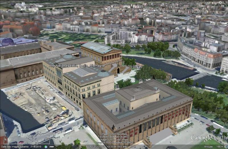 - STREET VIEW : les musées en visite virtuelle Sans_250