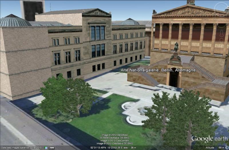 - STREET VIEW : les musées en visite virtuelle Sans_251