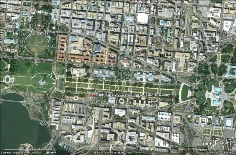 - STREET VIEW : les musées en visite virtuelle Sans_255