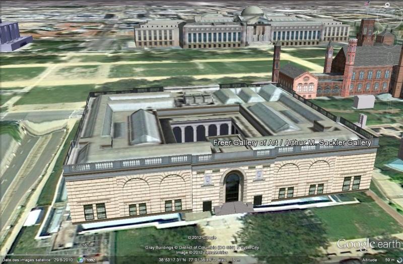 - STREET VIEW : les musées en visite virtuelle Sans_257