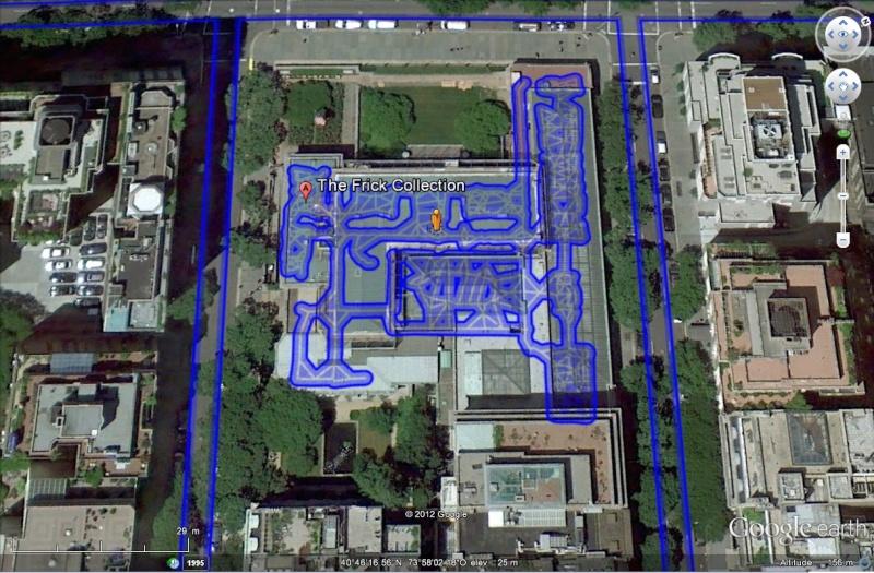 - STREET VIEW : les musées en visite virtuelle Sans_262