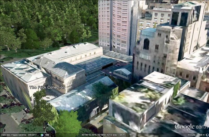 - STREET VIEW : les musées en visite virtuelle Sans_263