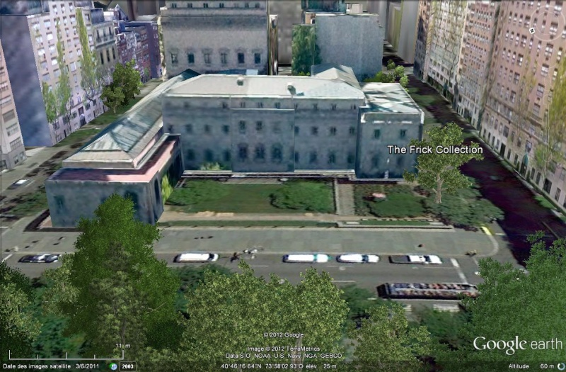- STREET VIEW : les musées en visite virtuelle Sans_264