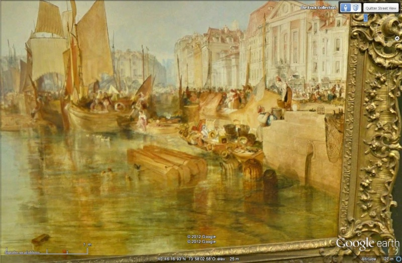 - STREET VIEW : les musées en visite virtuelle Sans_268