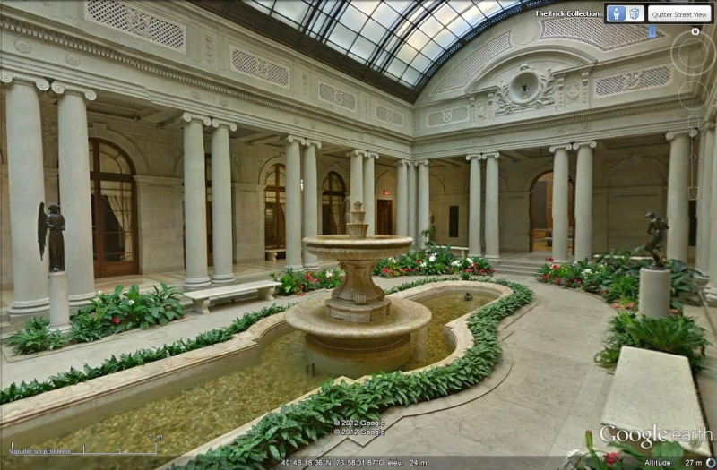 - STREET VIEW : les musées en visite virtuelle Sans_269