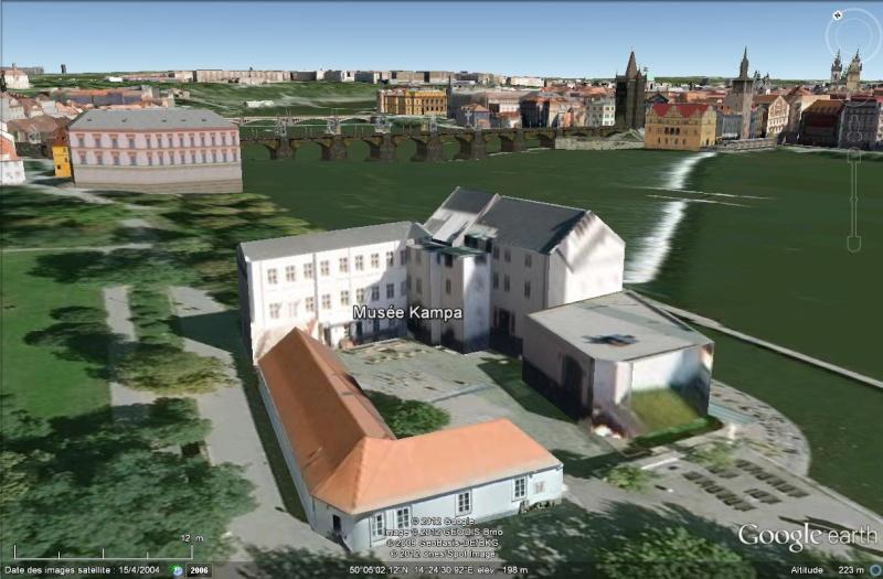 - STREET VIEW : les musées en visite virtuelle Sans_272