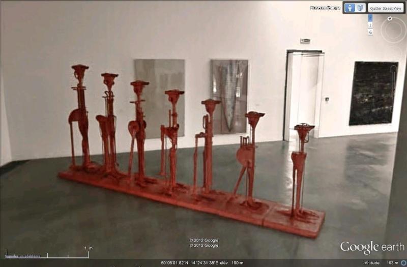 - STREET VIEW : les musées en visite virtuelle Sans_273