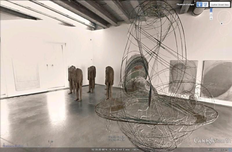 - STREET VIEW : les musées en visite virtuelle Sans_274