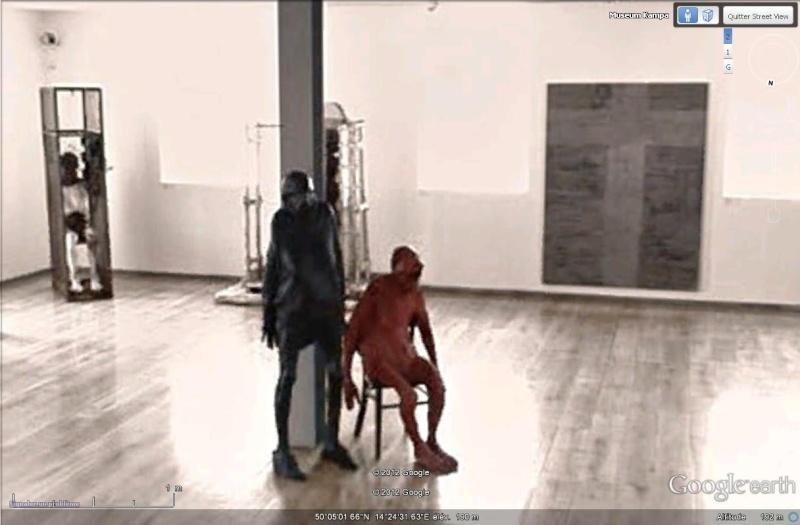 - STREET VIEW : les musées en visite virtuelle Sans_275