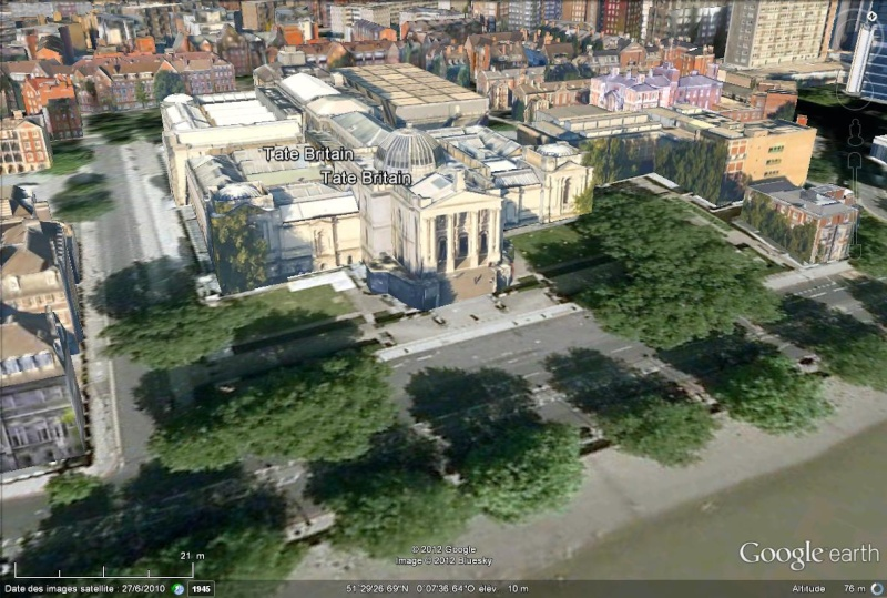STREET VIEW : les musées en visite virtuelle - Page 2 Sans_279