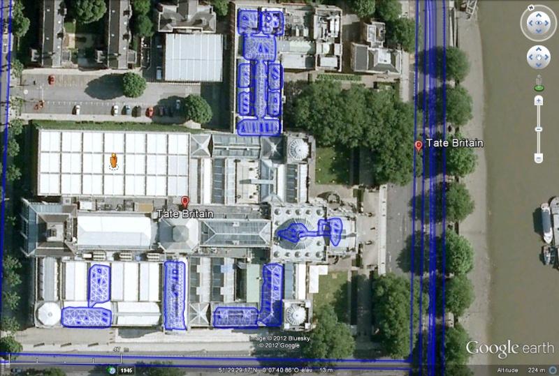 STREET VIEW : les musées en visite virtuelle - Page 2 Sans_280