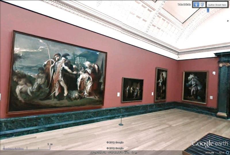STREET VIEW : les musées en visite virtuelle - Page 2 Sans_281