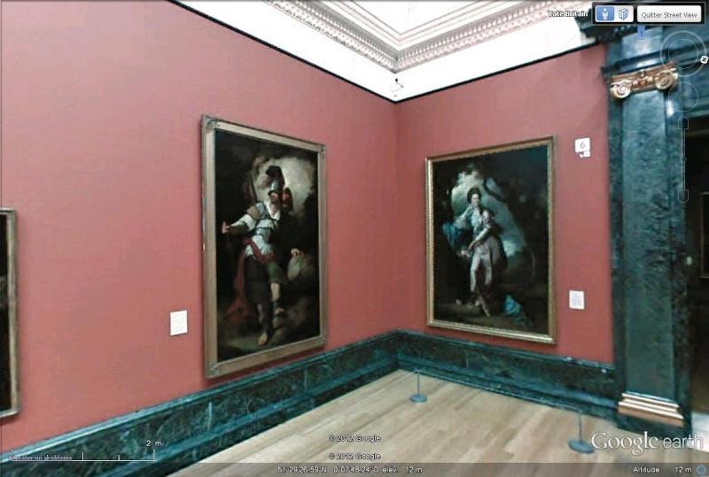 STREET VIEW : les musées en visite virtuelle - Page 2 Sans_282