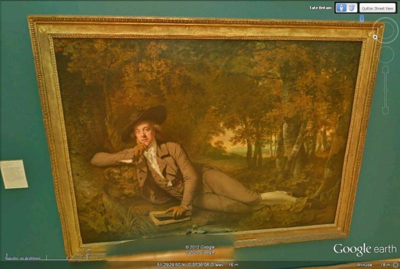 STREET VIEW : les musées en visite virtuelle - Page 2 Sans_286